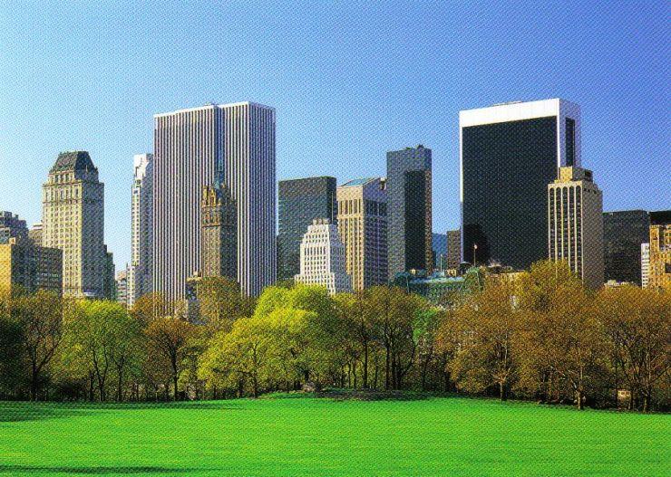 Central Park 04