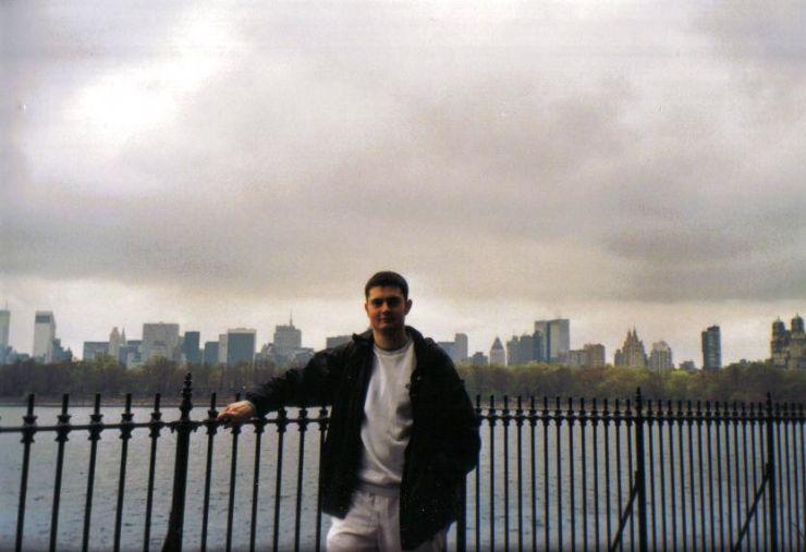 Central Park 15