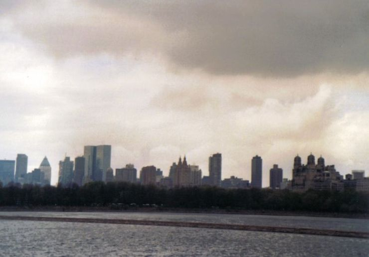 Central Park 21