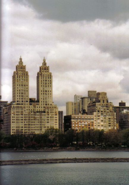 Central Park 25