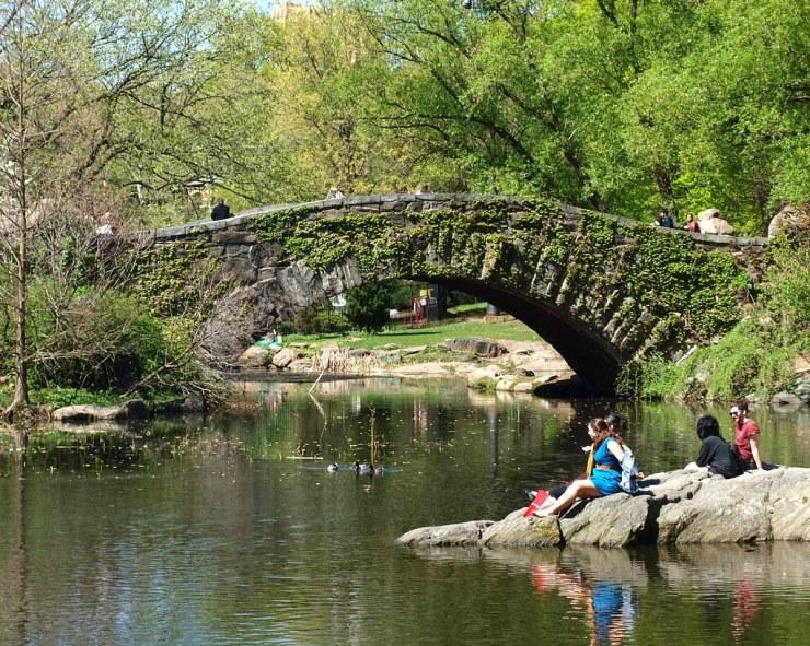Central Park 33