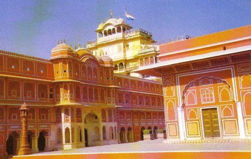 Chandra Mahal 16