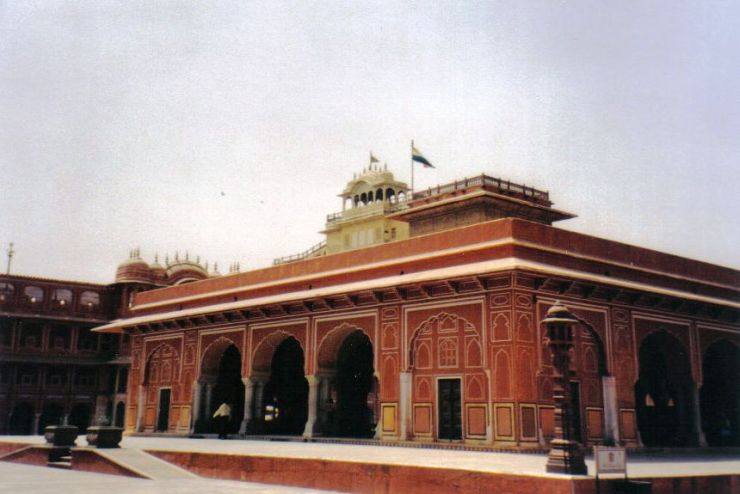 Chandra Mahal 17