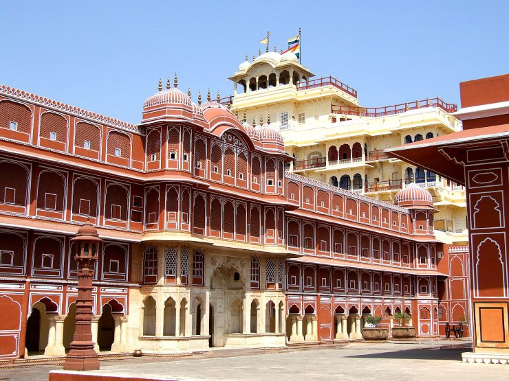 Chandra Mahal 18