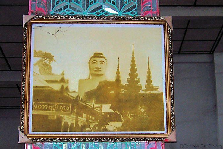 Chauk Htat Gyi-pagode (2)
