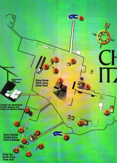 Chichen Itza 01