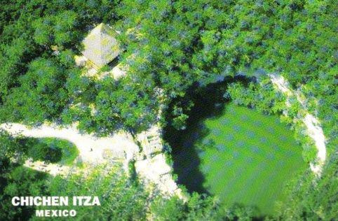 Chichen Itza 15