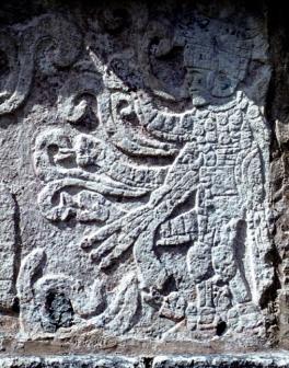 Chichen Itza 46