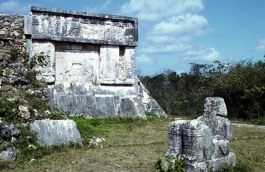 Chichen Itza 55