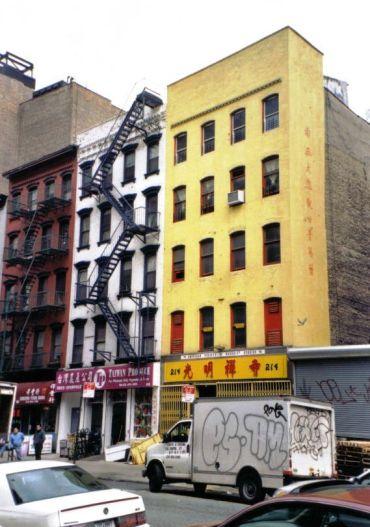 Chinatown 07
