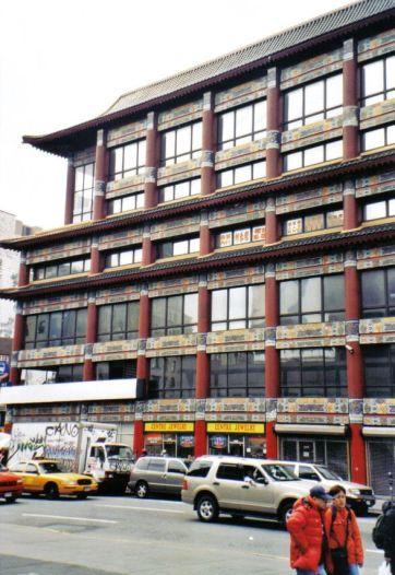 Chinatown 08