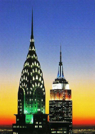 Chrysler Building 03