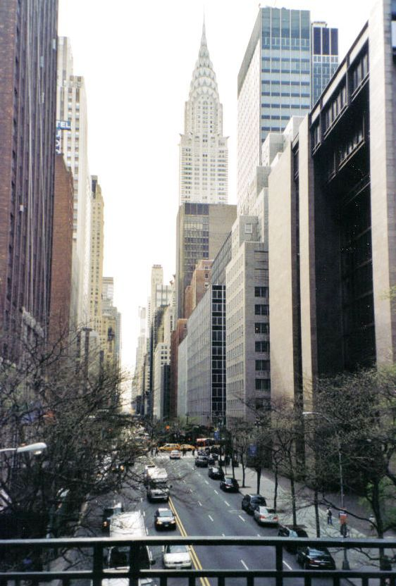 Chrysler Building 04