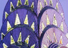 Chrysler Building 05