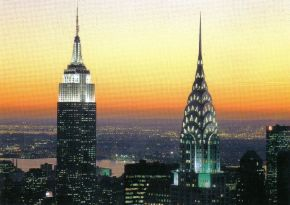 Chrysler Building 07