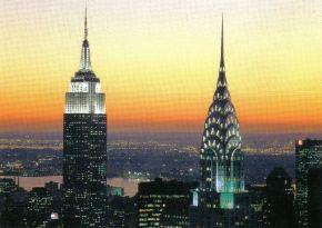 Chrysler Building 07