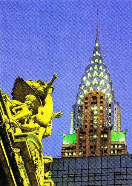 Chrysler Building 08