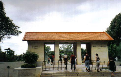 Chungkai-kerkhof 01