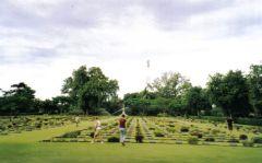 Chungkai-kerkhof 02