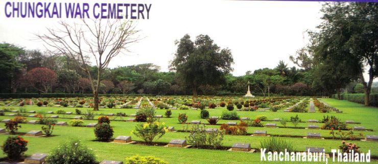 Chungkai-kerkhof 04