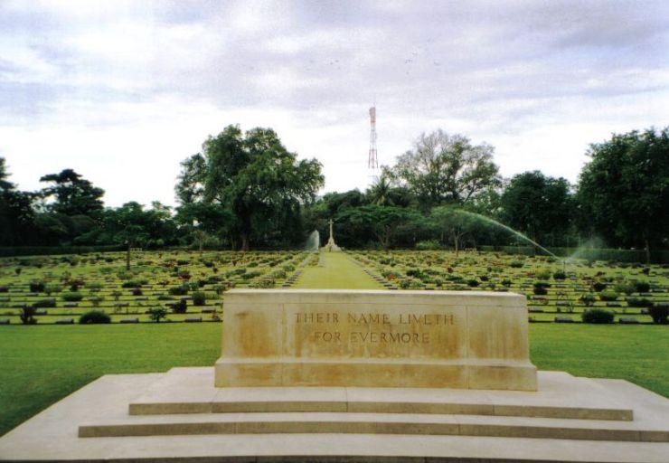 Chungkai-kerkhof 05