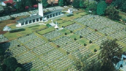 Chungkai-kerkhof 07