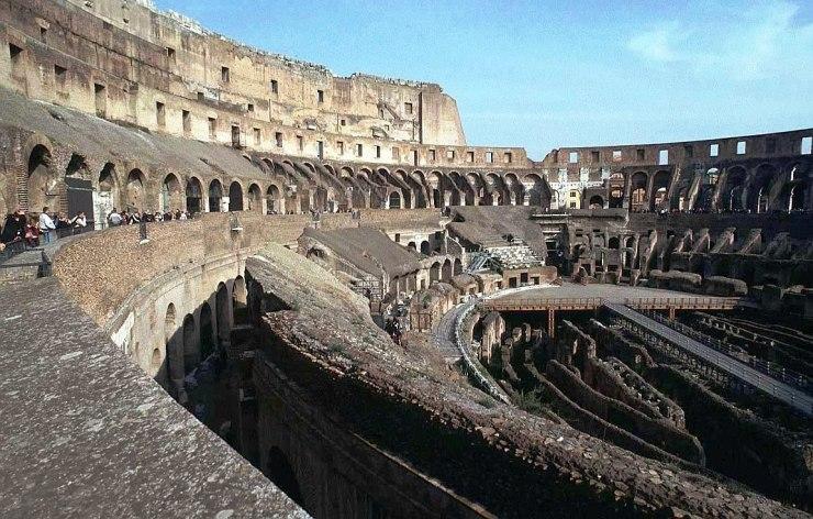 Colosseum 04