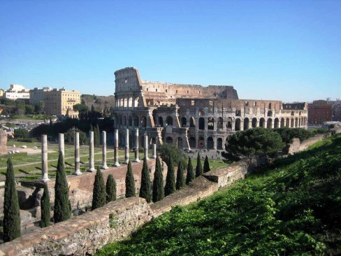 Colosseum 09