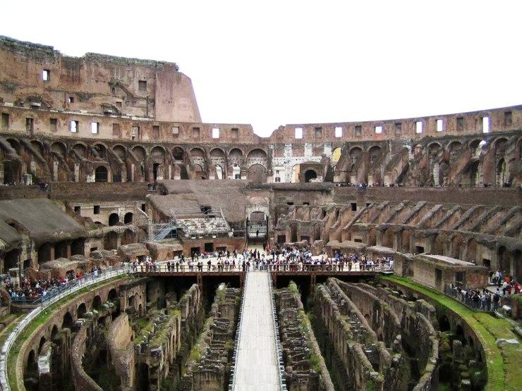 Colosseum 10