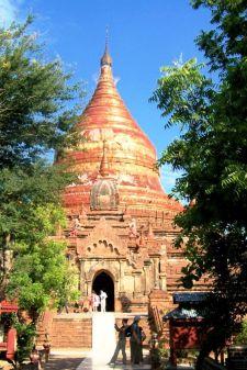 Dhamma Ya Zi Ka-pagode (2)