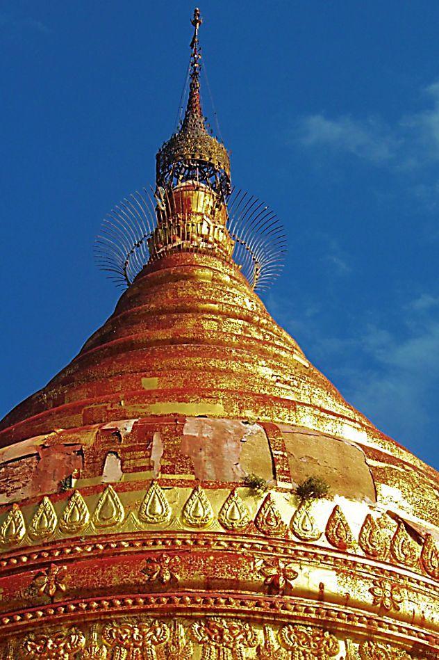 Dhamma Ya Zi Ka-pagode (6)