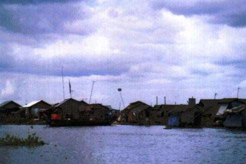 Drijvende dorpen 06