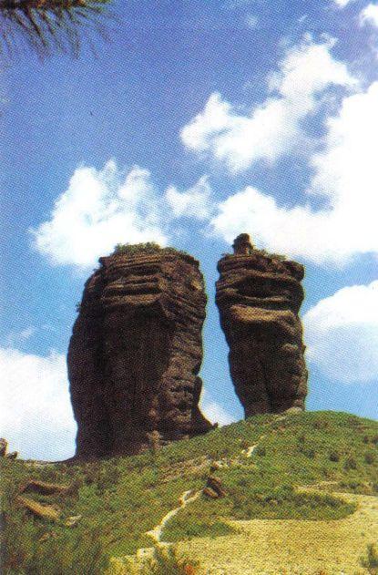 Dubbele Pagode-heuvel 01