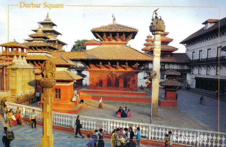 Durbar Square 02