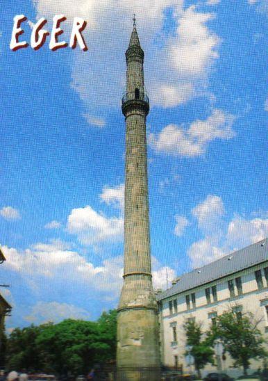 Eger 04 (minaret)