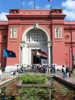Egyptisch Museum 00