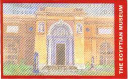 Egyptisch Museum 01