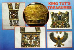 Egyptisch Museum 02