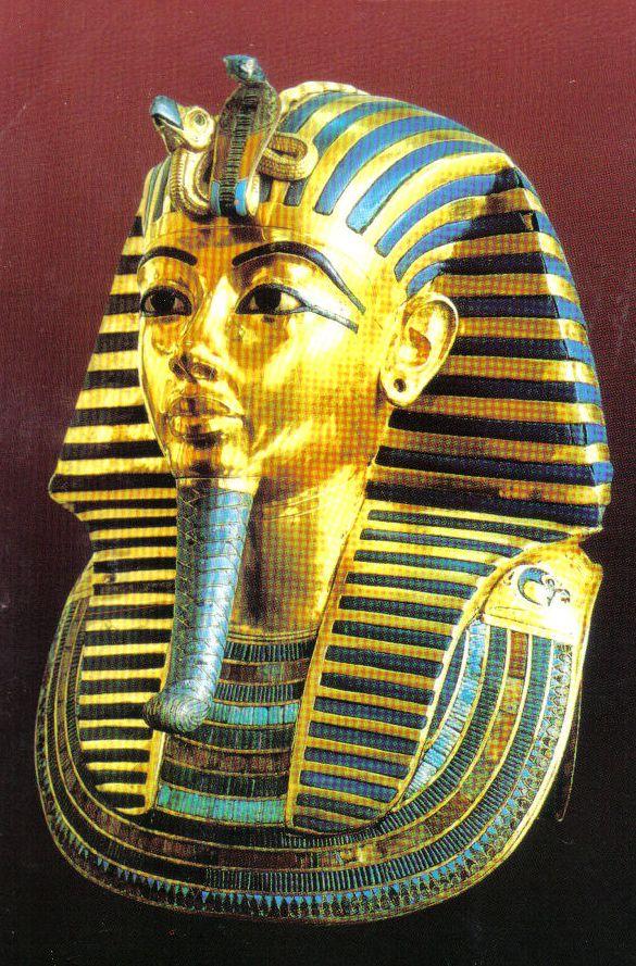 Egyptisch Museum 03