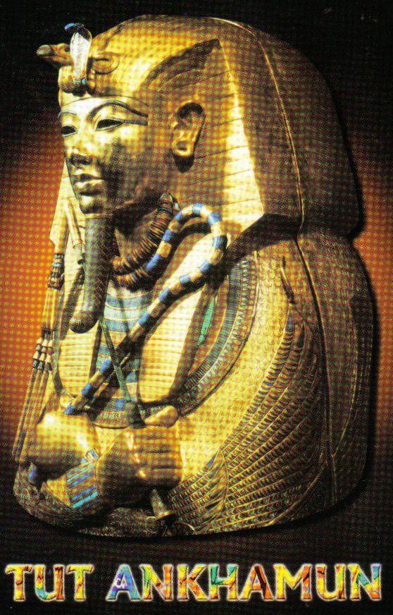 Egyptisch Museum 04
