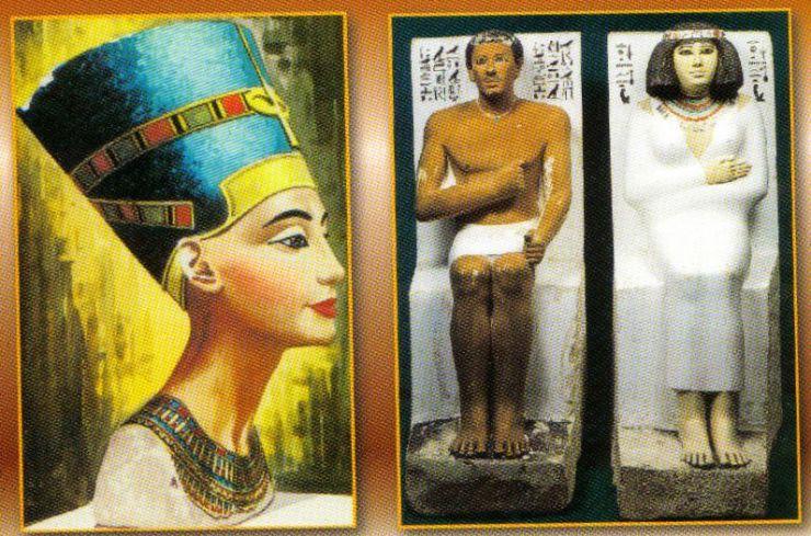 Egyptisch Museum 05