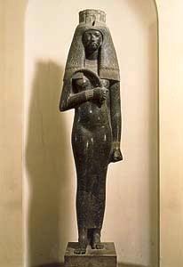 Egyptisch museum 06 (Tuya)