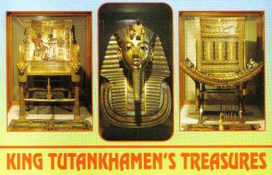 Egyptisch Museum 06