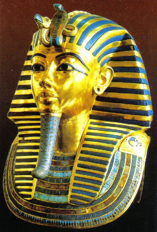 Egyptisch Museum 07