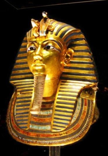 Egyptisch Museum 08