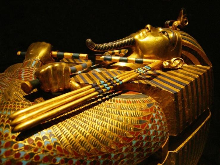 Egyptisch Museum 11