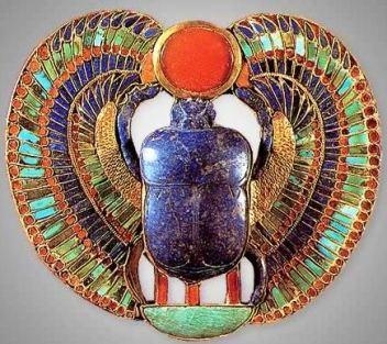 Egyptisch Museum 12