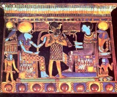 Egyptisch Museum 13