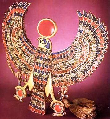 Egyptisch Museum 14