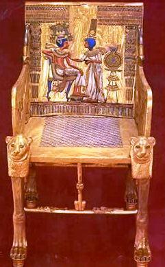 Egyptisch Museum 17